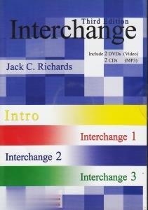 Interchange Intro 1-2-3