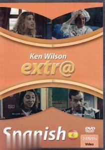 Extra Spanish 2 DVD