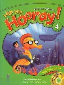 Hip Hip Hooray 4 SB WB CD