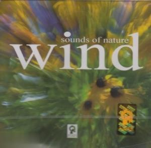 باد Wind Sounds of Naturef