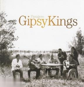 Pasajero Gipsy Kings