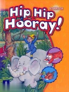 Hip Hip Hooray Starter SB WB CD