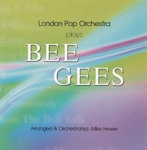 Bee Gees - Pop Orchestra