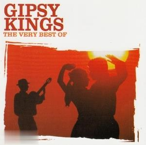 Gipsy Kings- The Very Best
