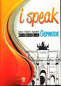 آموزش مكالمات روزمره آلماني i speak German