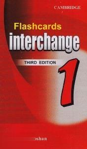 Interchange 1 Flashcards