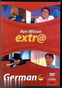 Extra German 2 DVD