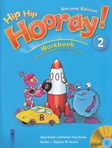 Hip Hip Hooray 2 SB WB CD