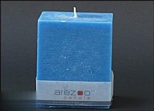 شمع مكعب كوچك arezoo