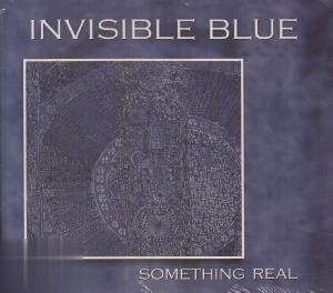 يك چيز واقعي Invisible Blue