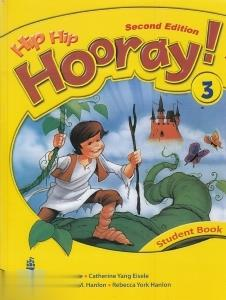 Hip Hip Hooray 3 SB WB CD