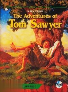 Tom Sawyer CD