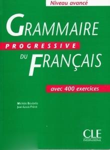 Grammaire du Francais Nivean avance (پاسخنامه)