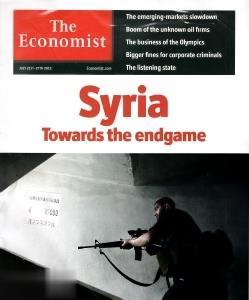 The Economist 29