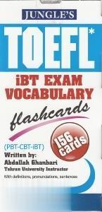 Toefl ibt Exam Vocabulary 156 Falashcards