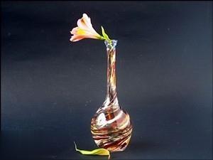 گلدان 18 شيشهگري