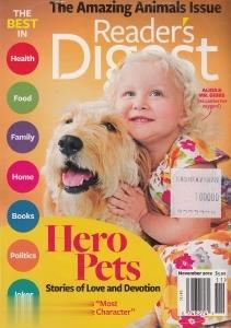 Readers Digest 11
