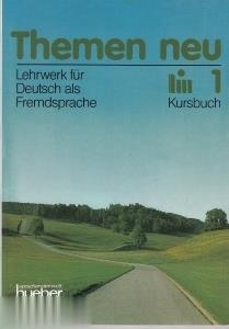 Themen neu (German) 1 WB SB