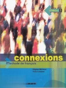 Connexions 1 SB WB CD