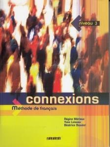 Connexions 3 SB WB CD