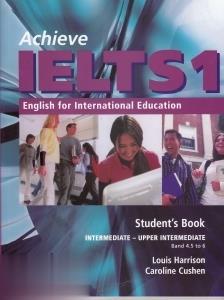 Achieve IELTS 1 SB WB CD