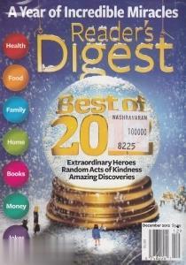 Readers Digest 12