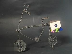 دوچرخه گلچین