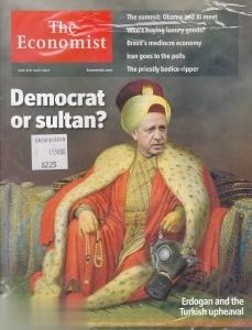 The Economist 23