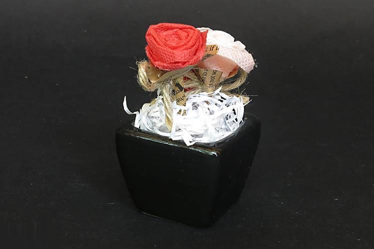 گلدان گل كوچك نفيسه