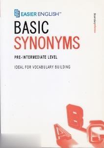 Basic Synonyms