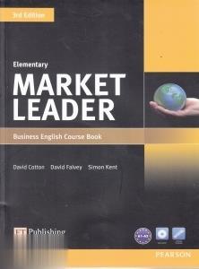 Market Leader Elementary SB WB CD