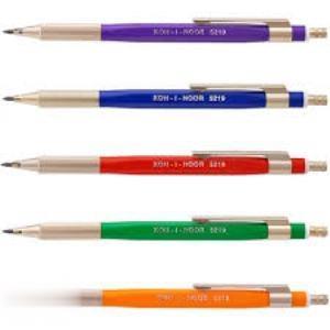 اتود 2mm بدنه رنگي Koh-i-Noor 5219