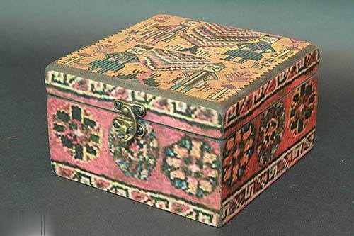 جعبه خوجير 15×20 بنيتا