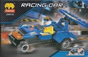 Racing Car 40pcs J5651C