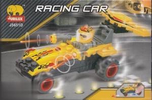 Racing Car 40pcs J5651D