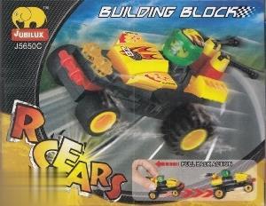 Racers Bulding Block 30pcs J5650C