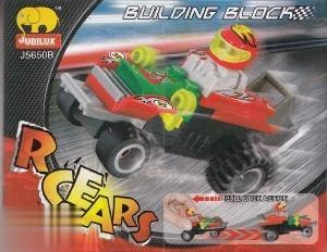 Racers Bulding Block 30pcs J5650B