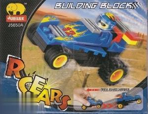 Racers Building Block 30pcs J5650A