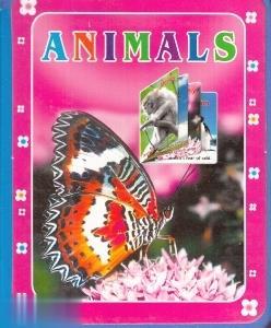 شناخت حيوانات Animals (كتاب فومي)