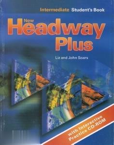 New Headway Plus Intermediate SB WB CD