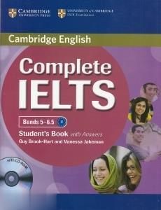 Complete IELTS B2 SB WB CD