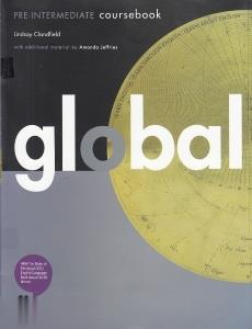 Global Pre Intermedite SB WB CD