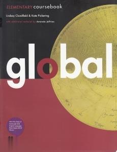 Global Elementary SB WB CD