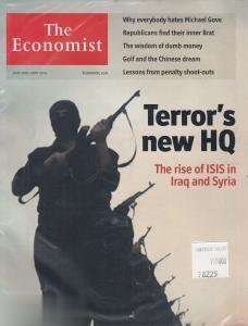 (The Economist 24 (2014