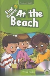 At The Beach 1 CD