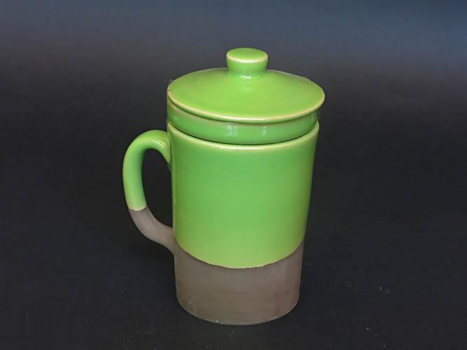 ليوان چاي سبز مينا