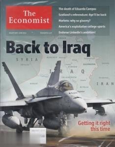 (The Economist 33 (2014