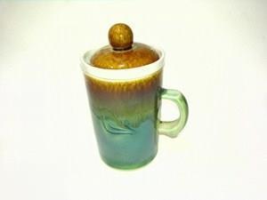 ليوان چاي سبز گرد طرح هاشمي 427 تيرگان