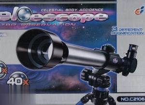 تلسكوپ 2106