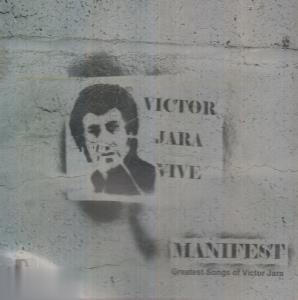 موسيقي ملل مانيفست (Victor Jara)